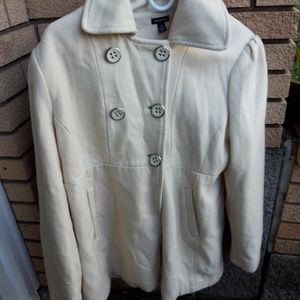 Maurice's coat